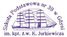 Szkoła Podstawowa nr 39 w Gdyni